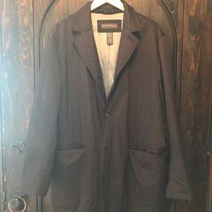 🆕 Banana Republic Long Jacket/trench coat 🆕